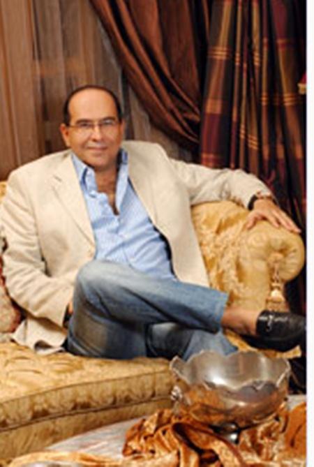 Hisham Abdel Maguid, chairman, Epic Systems