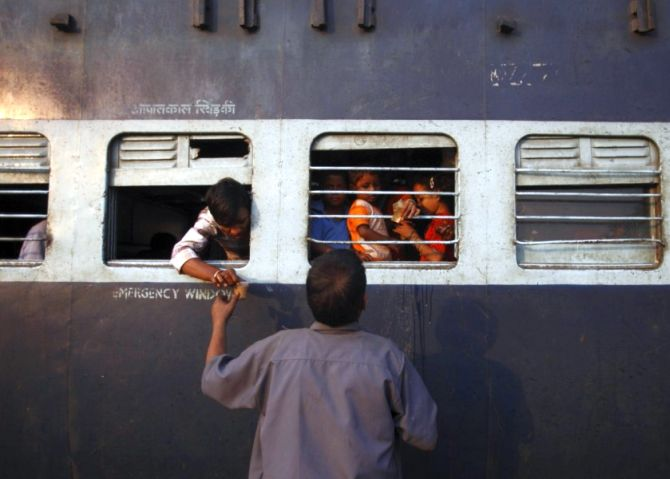 Govt proposes highest ever budgetary support to railways