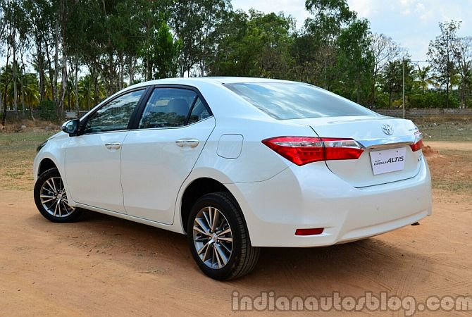 Toyota Corolla: It's reliable and has a low cost of maintenance