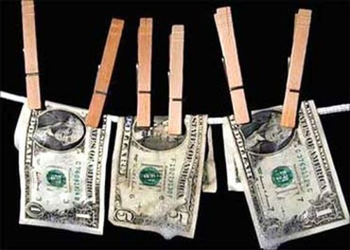 A study by Global Financial Integrity has estimated the illicit money outflow to be $462 billion.