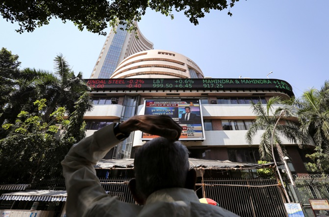 Markets shine, but Indians missing from the party