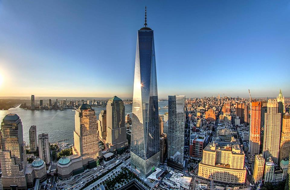 the world trade center of the united Chapter 11 world trade center attack the story of the destruction of the world trade center on september 11, 2001, does not begin on that day.