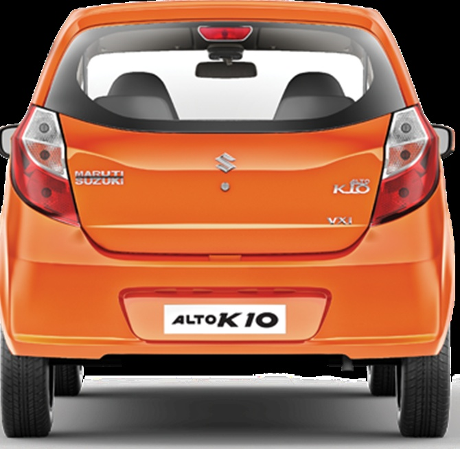 Maruti Swift Now To Have Amt Automatic Transmission In Top: New Alto K10: India's Cheapest Automatic Car