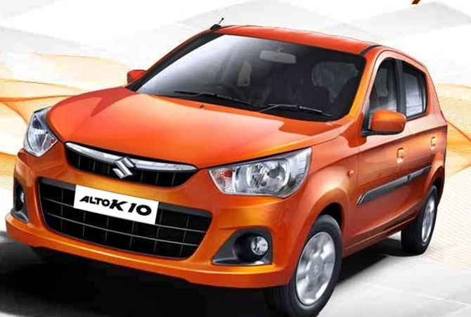 new alto k10 india 39 s cheapest automatic car. Black Bedroom Furniture Sets. Home Design Ideas