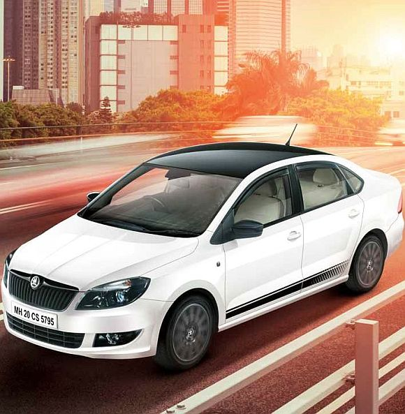Skoda Rapid AT: No competitor can match its ride quality