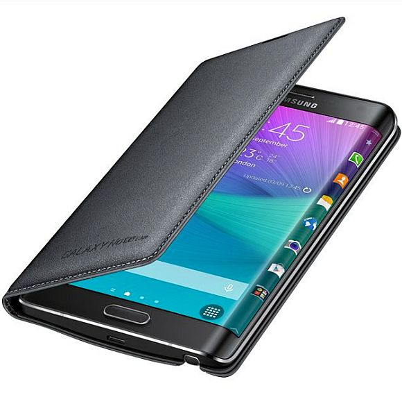 samsung 39 s next big bet smartphone with a curved screen. Black Bedroom Furniture Sets. Home Design Ideas