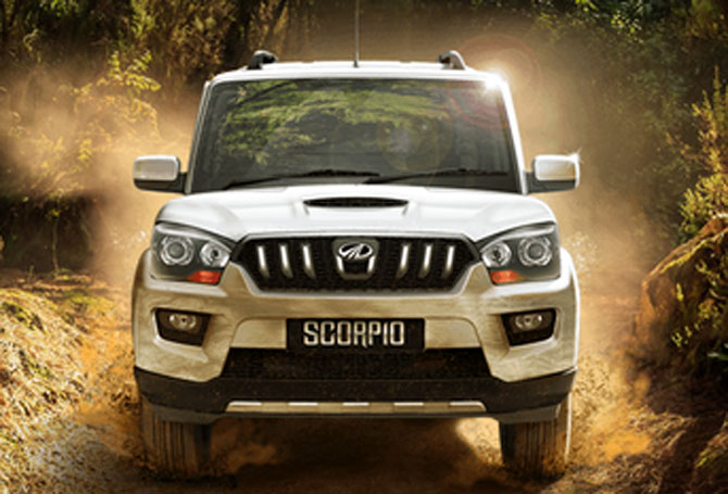 Mahindra recalls 2,300 units of Scorpio, XUV 500, Xylo