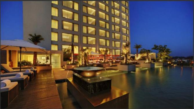3 Indian Cities That Offer Best Hotel Services Rediff
