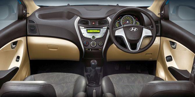 hyundai eon vs maruti alto k10 which the best entry level car business. Black Bedroom Furniture Sets. Home Design Ideas