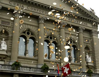Switzerland gears up for automatic exchange of tax info