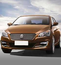 Maruti aims big in A3 plus segment with Ciaz