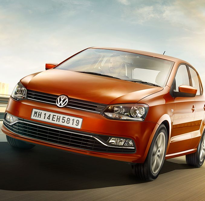 Volkswagen to drive in compact sedan; will rival Dzire, Amaze