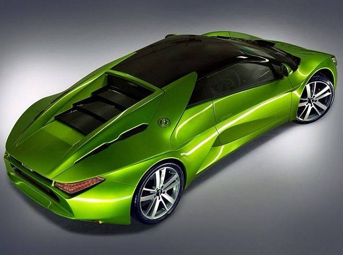 Dc Avanti To Start Deliveries From January 2015 Rediff