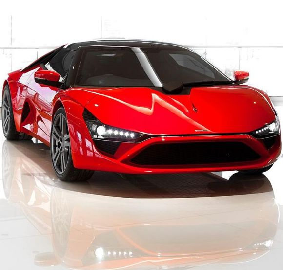 DC Avanti to start deliveries from January 2015