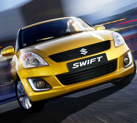 New Maruti Swift: More features, better mileage