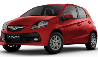 Honda recalls 2,338 Brio, Amaze, CR-V in India