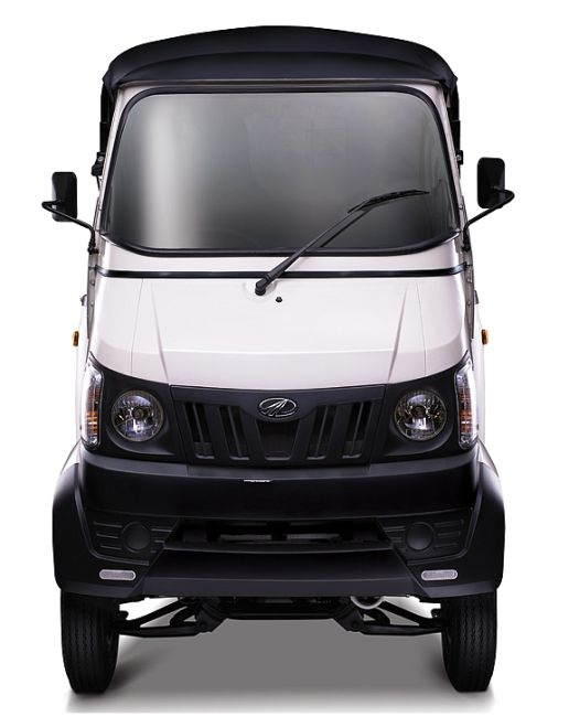Mahindra readies Quadricycle to take on Bajaj's RE60