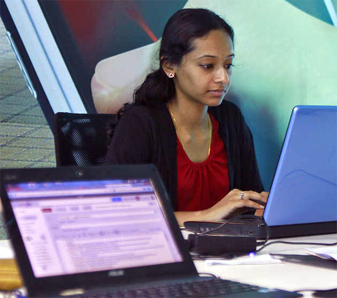 Latest News from India - Get Ahead - Careers, Health and Fitness, Personal Finance Headlines - 6 workplace rights every woman must know
