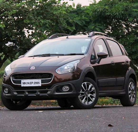 Fiat Avventura: The MOST desirable crossover in India