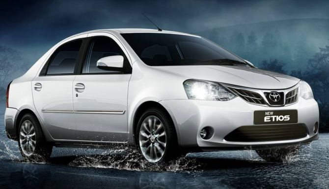 new car launches october 20145 hot cars launched in October  Rediffcom Business