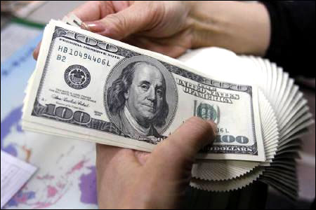 Forex reserves at record high of $361.601 billion