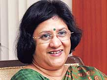 I have enough liquidity to look after growth needs, assures SBI chief