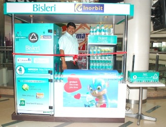 sales report on bisleri Infact cnbctv18's farah bookwala reports that chauhan now wants to grow his bottled water brand bisleri nearly two-fold by 2015 and is also eyeing new categories within the beverages space.