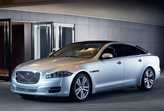 Made in India! Jaguar XJ launched at Rs 93.24 lakh