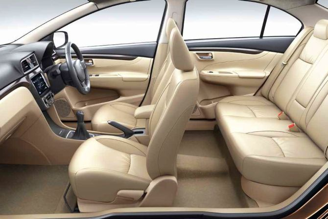 maruti ciaz diesel india 39 s most fuel efficient car business. Black Bedroom Furniture Sets. Home Design Ideas