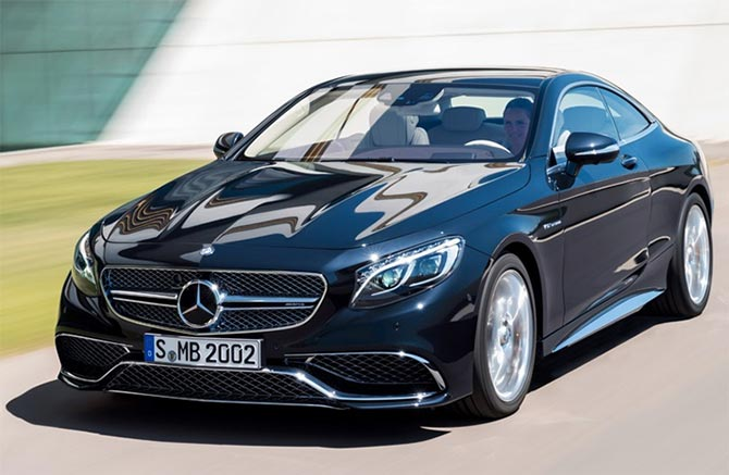 How Merc plans to take on its contenders