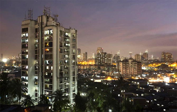 Mumbai: Here residential rents range from $5 to $2,000!