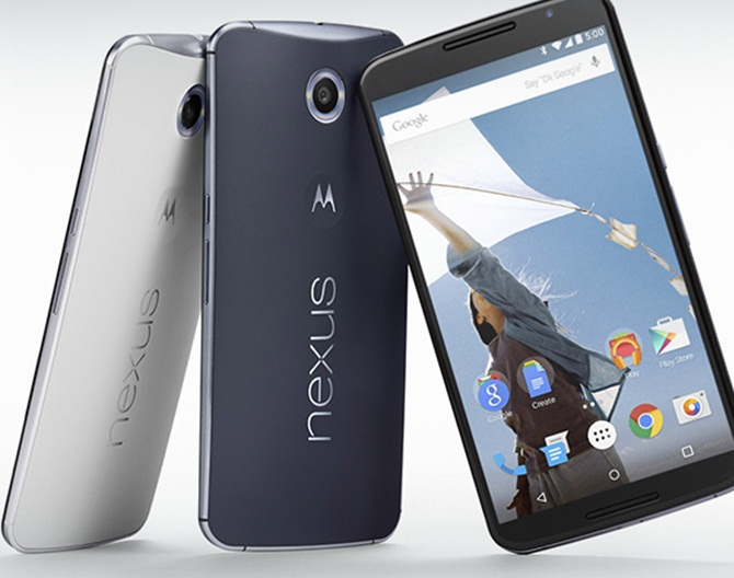 Nexus 6: The six commandments