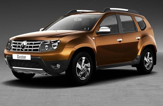 Duster Car From Which Company. elia dacia duster suv the ...