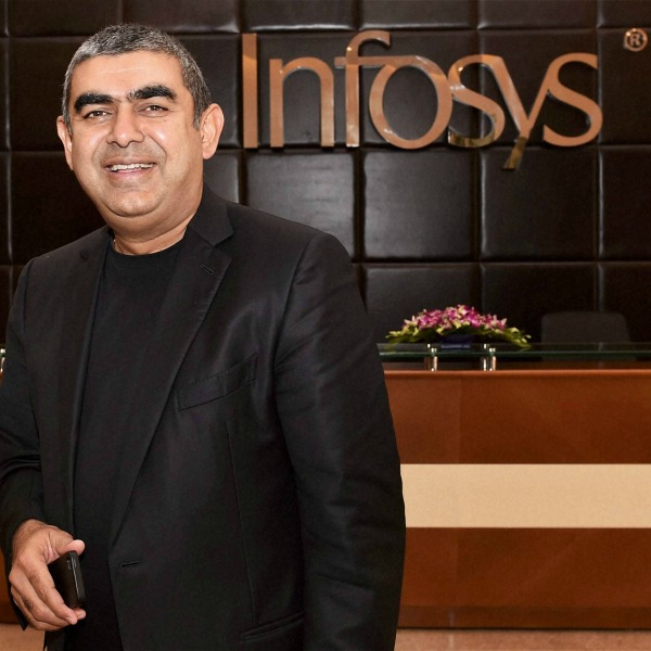 Why Infosys ranks higher with analysts than TCS