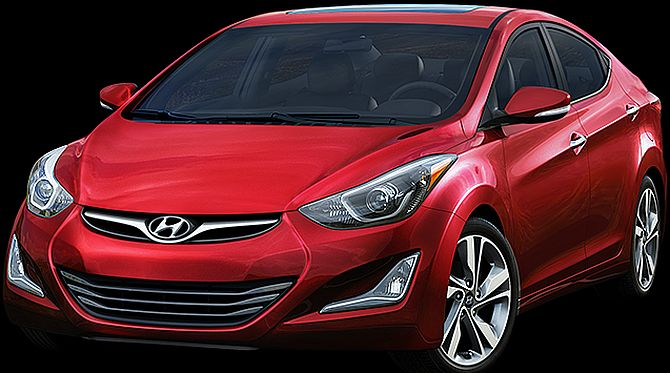 Hyundai launches new Elantra priced upto Rs 17.94 lakh