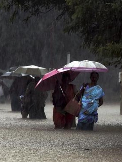 rain news today