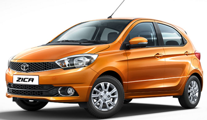 New kid in town: Tata Zica likely to cost Rs 400,000