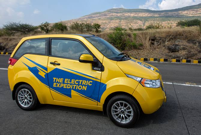 Electric, hybrid cars to become cheaper