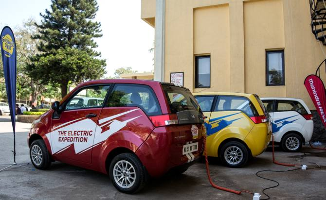 How electric vehicles will change the commodities game