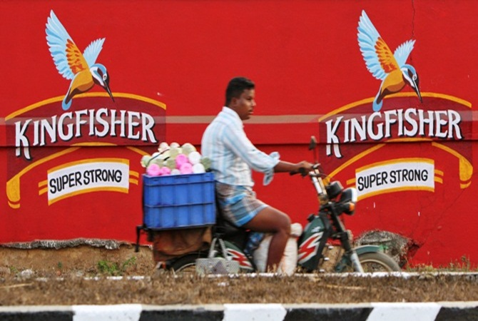 kingfisher airlines king of good times