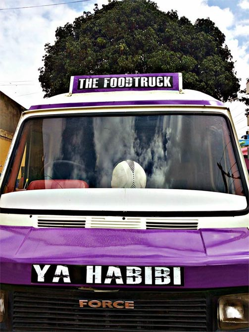 78534460d03e5f Food trucks  It s a hot and happening business in Bengaluru! - Rediff.com  Business