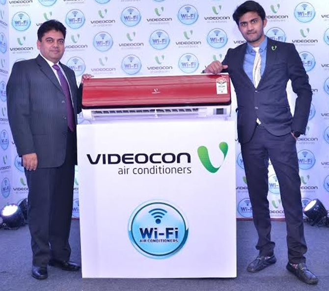 The young scions who are set to transform Videocon