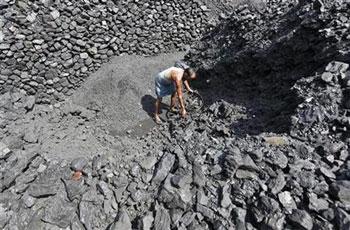 Coal: Cess increased to Rs 200 per tonne