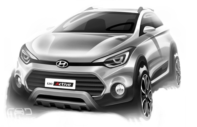 5 Things You Want To Know About Hyundai I20 Active Crossover