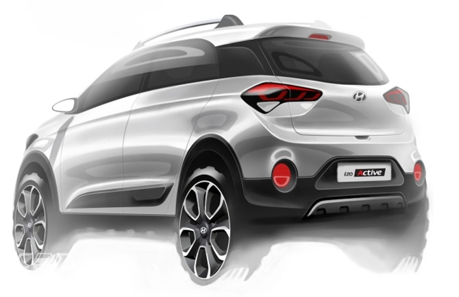 5 things you want to know about hyundai i20 active crossover business. Black Bedroom Furniture Sets. Home Design Ideas