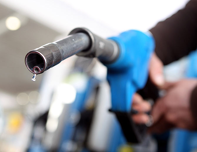 Post-Budget shocker: Petro prices hiked!