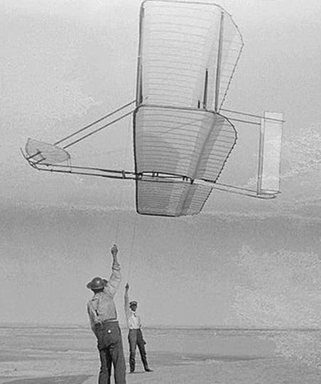Shivkar Talpade First Man To Fly An Aircraft