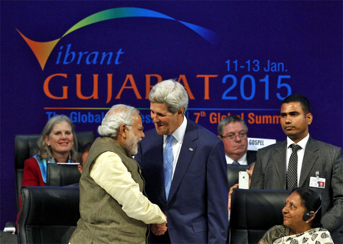 Image result for vibrant gujarat summit