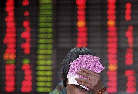 Can China sustain high levels of capital flight?