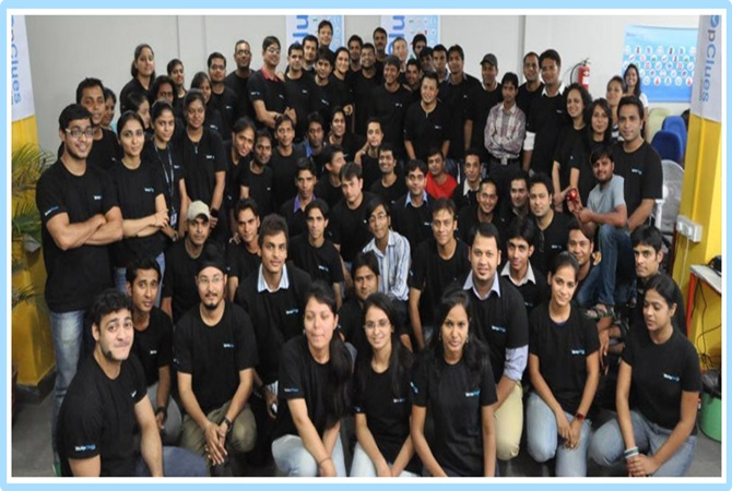 The success story of India's second largest online market
